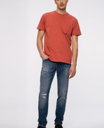 ROY ROGER'S JEANS 517STRETCH ACAPULCO