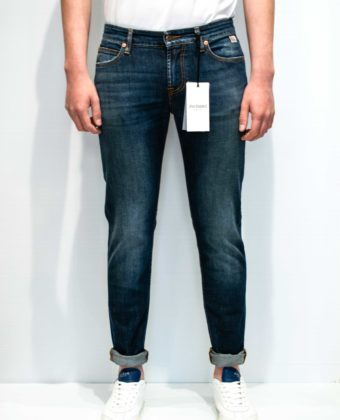 ROY ROGER'S JEANS 517 PAULO SLIM FIT