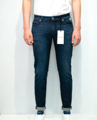ROY ROGER'S JEANS 517 SPECIAL CARLIN