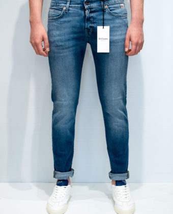 ROY ROGER'S JEANS 517 STRETCH SMART