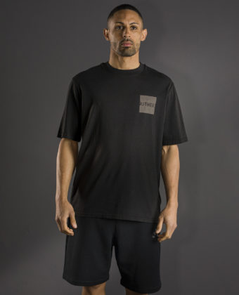 OUTHERE GARMENT DYED JERSEY