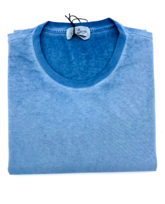 BROOKSFIELD T-SHIRT GIROCOLLO